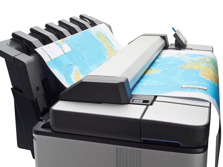 сканер для печати фото внешнему